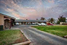 The Argent Motel - Broken Hill   Cosy Places by C&C
