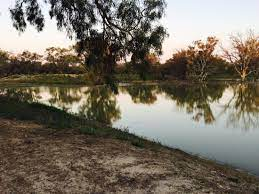 Warrawong on the Darling - Wilcannia   Cosy Places por C&C