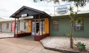 The Tourist Lodge - Broken Hill | Cosy Places by C&C