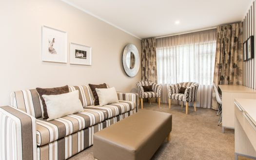 ASURE Destiny on Fitzherbert Motel - Palmerston North | Cosy Places by C&C